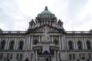 Belfast Tour