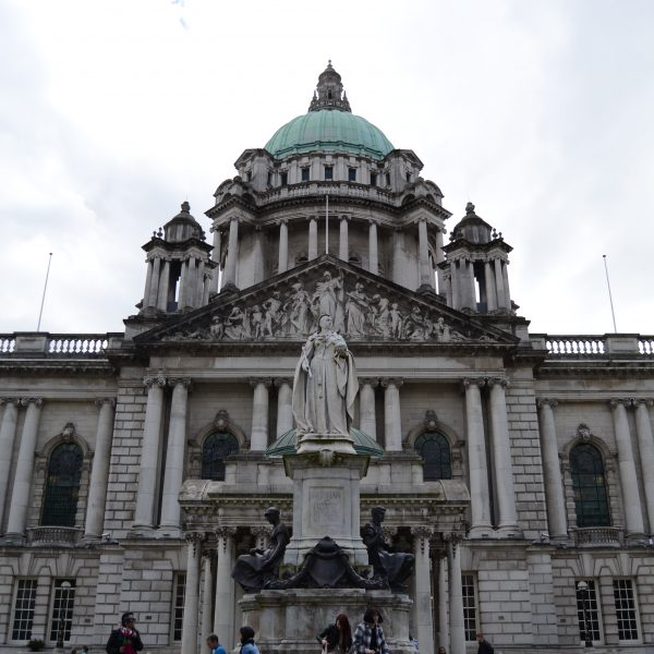 Belfast Tours