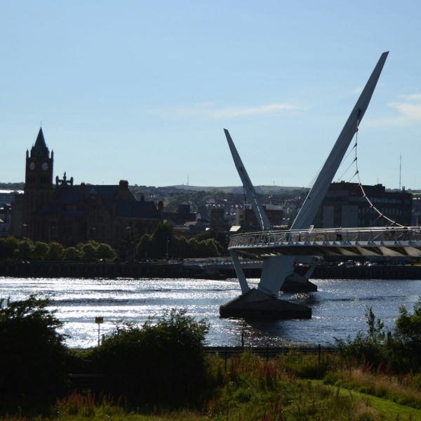 Tours of Derry