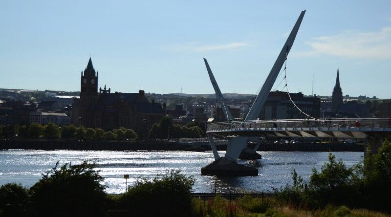 Derry Walking Tours